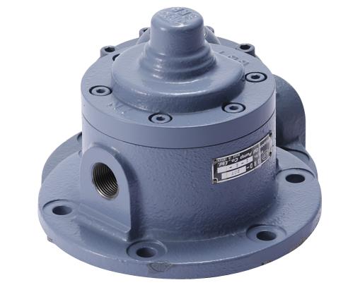 Pompe Bi-Rotazionali 3RD