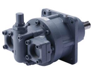 Trochoid Pump 4AM
