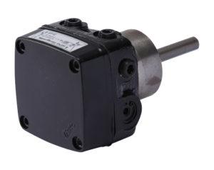 Trochoid Pump GFS