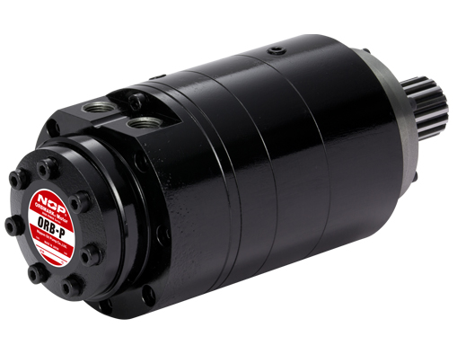 ORBMARK® Motors [ Top Ranger Series ] - ORB-P
